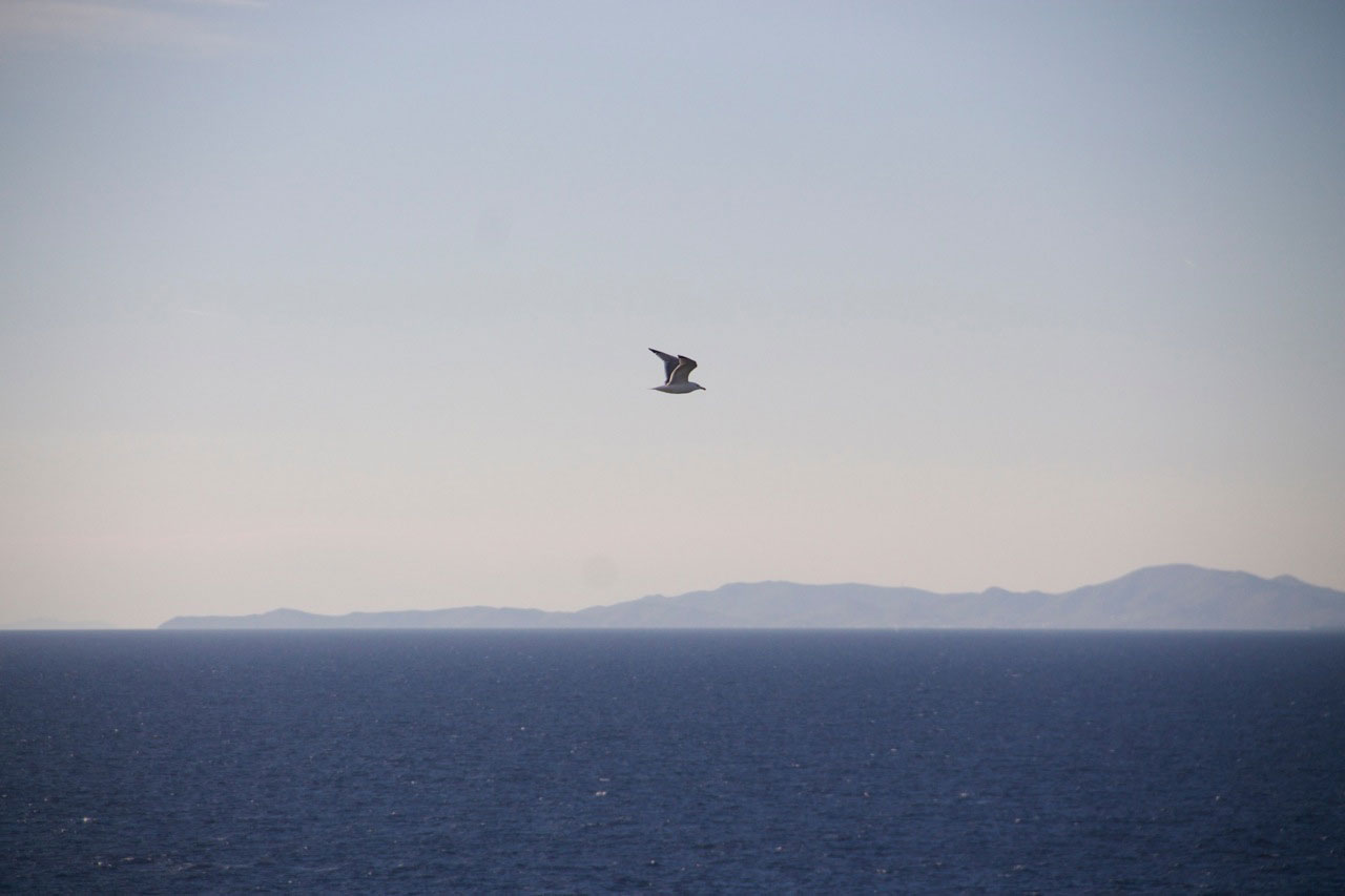 The Lighthouse - Paros