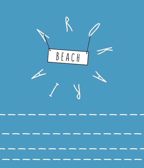 Beach Studios