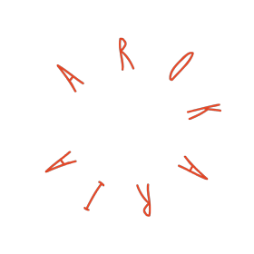 Arokaria Logo